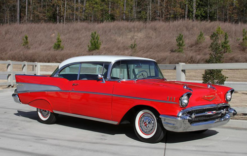 American Classic Cars >> Car And Bike Show To Celebrate The American Classic